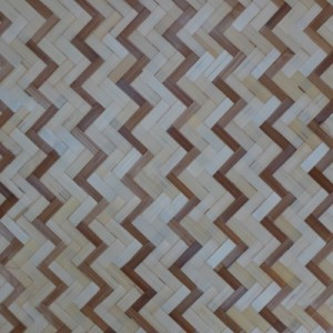 Woven Bamboo Ply ZZTH